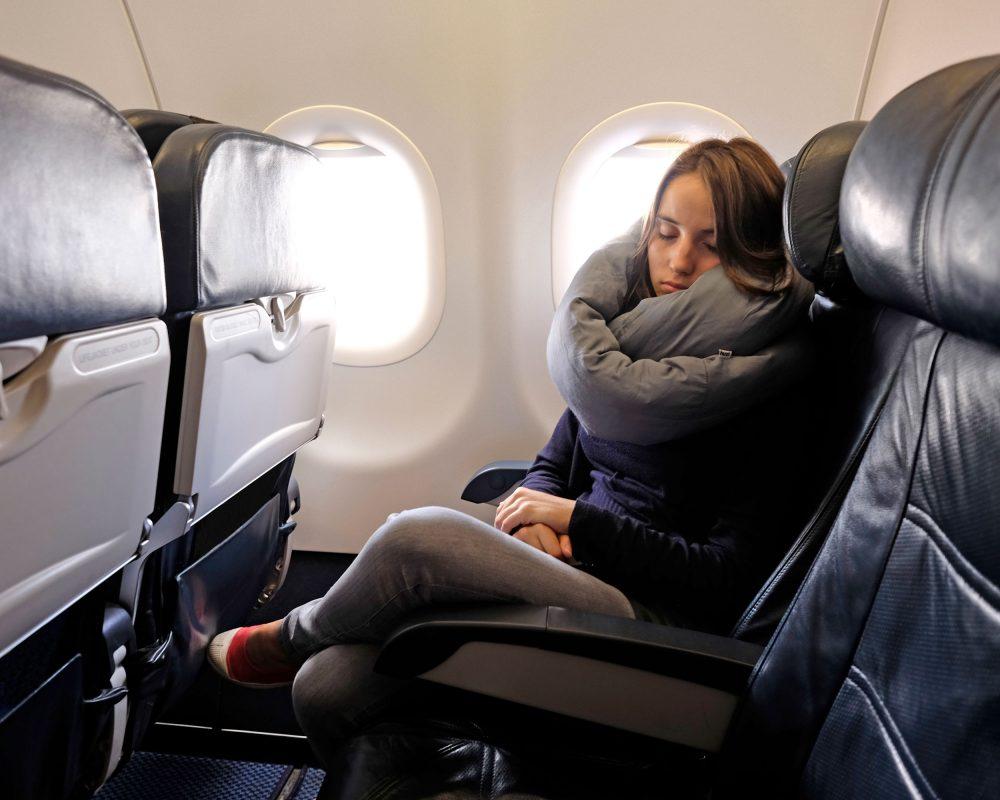 Travel Pillow Neck Pillow Back Pillow Desk Pillow All
