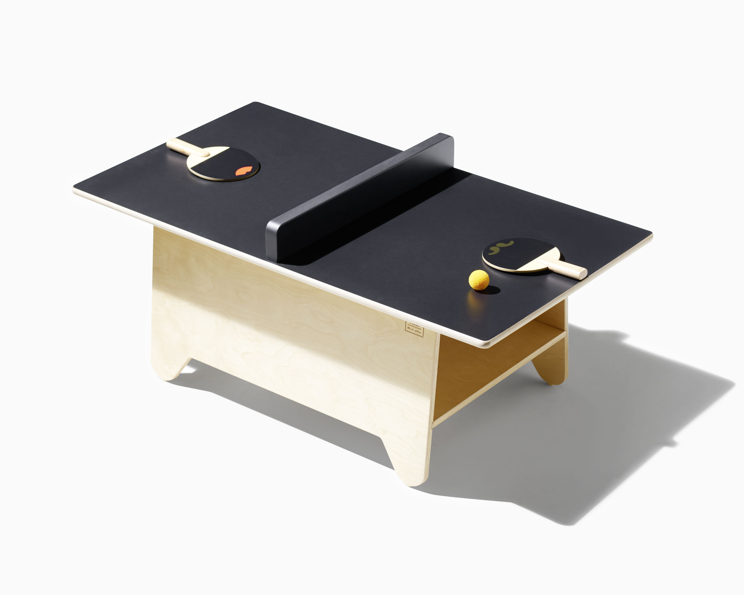Table Tennis Table Multifunctional Coffee Table